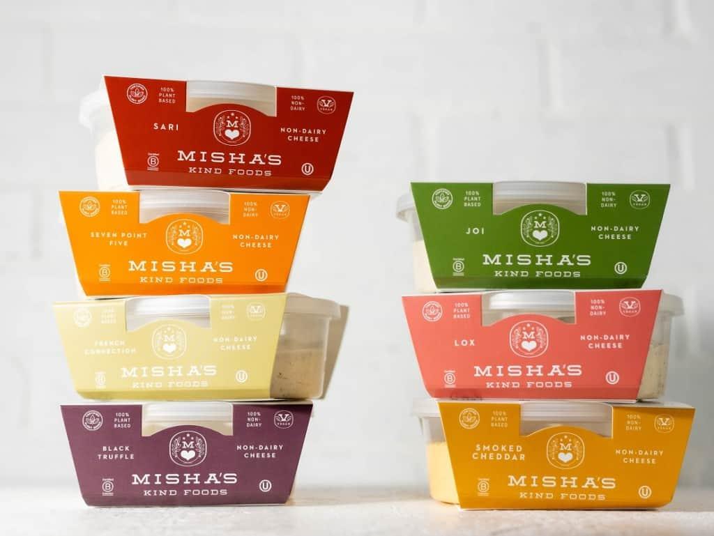 Misha's Kind Foods