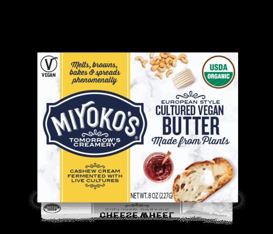 beurre Miyoko's Kitchen