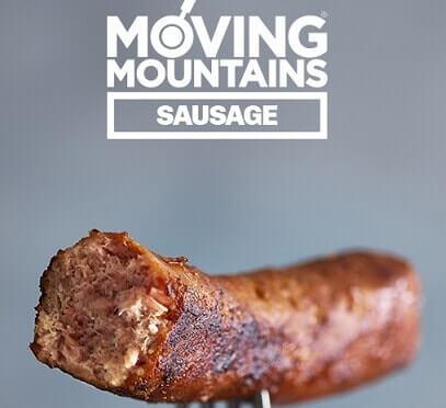 Moving Mountains Sausage