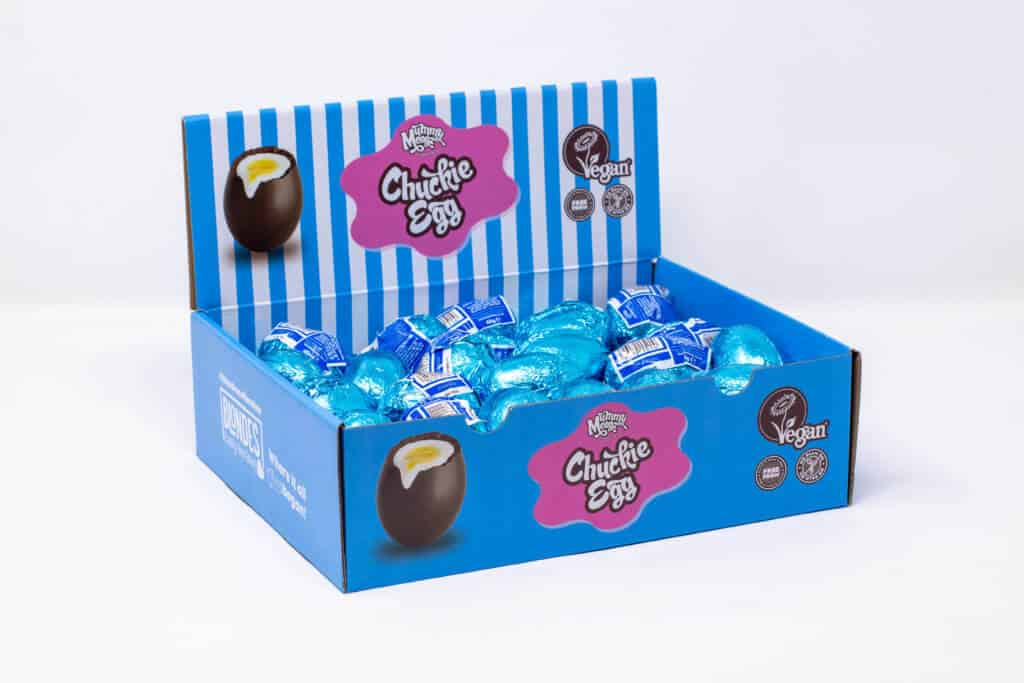 Mummy Meagz Chuckie Eggs in box 3