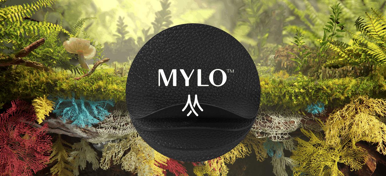 Mylo Unleather Bolt Threads