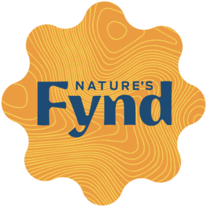 Natures Fynd Logo Square