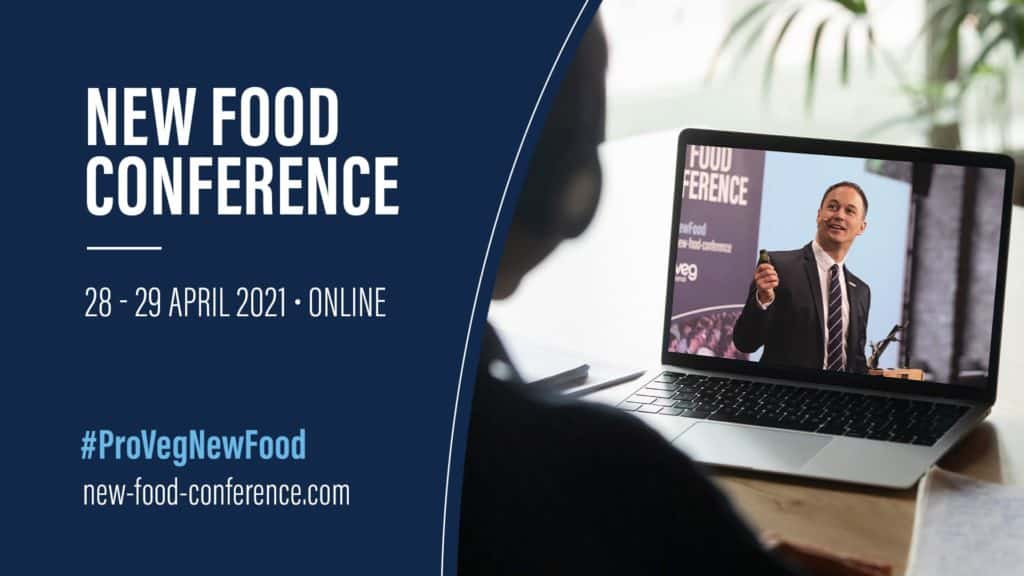 New Food Conference