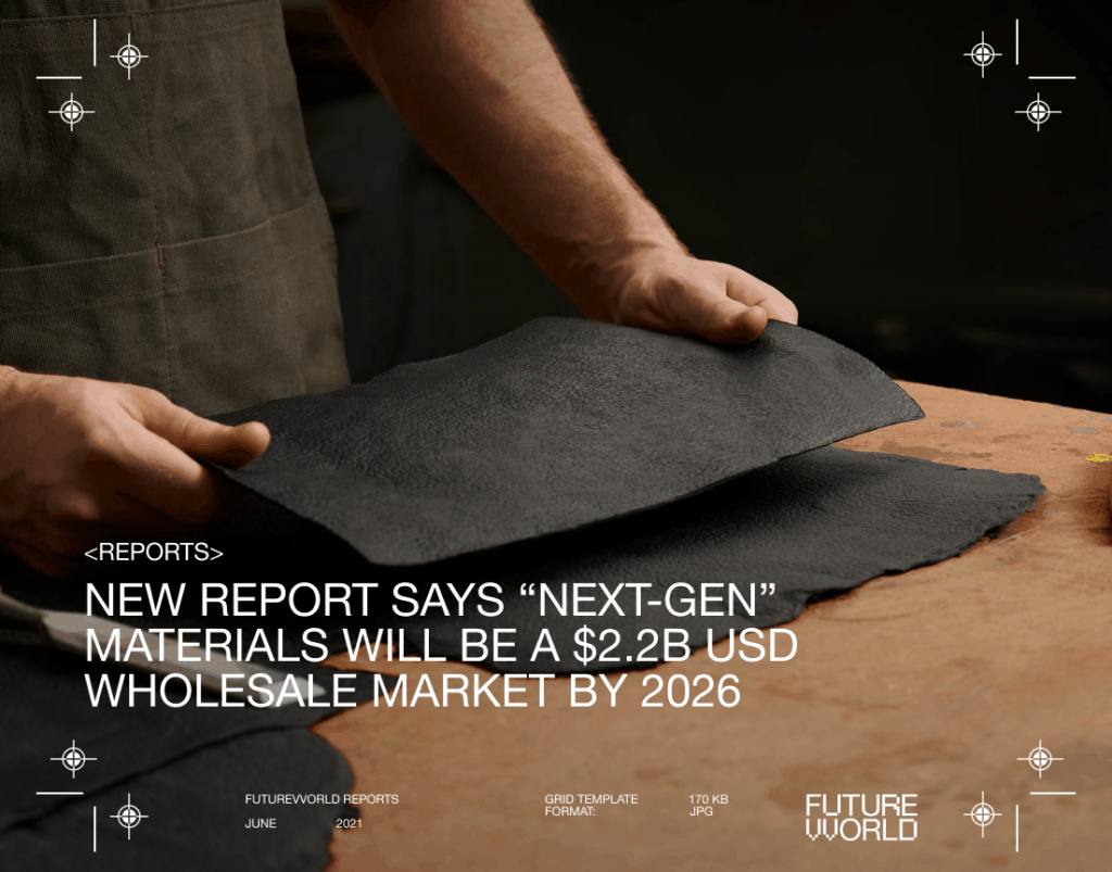 Next Gen materials
