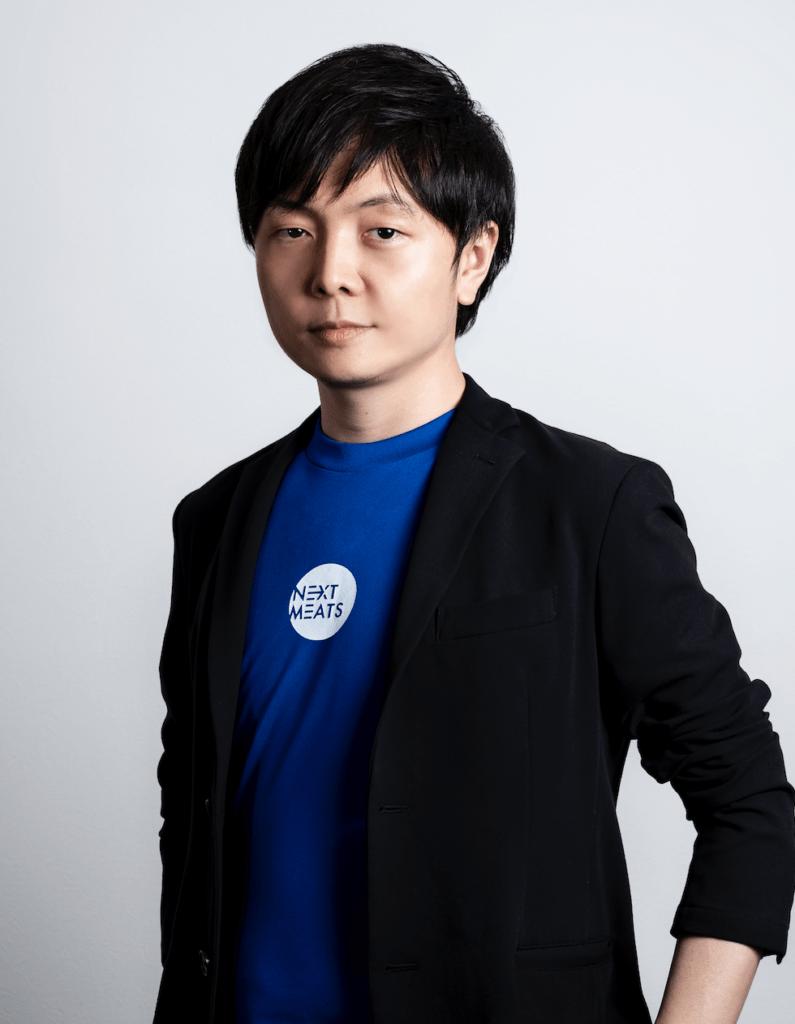 NextMeats founder
