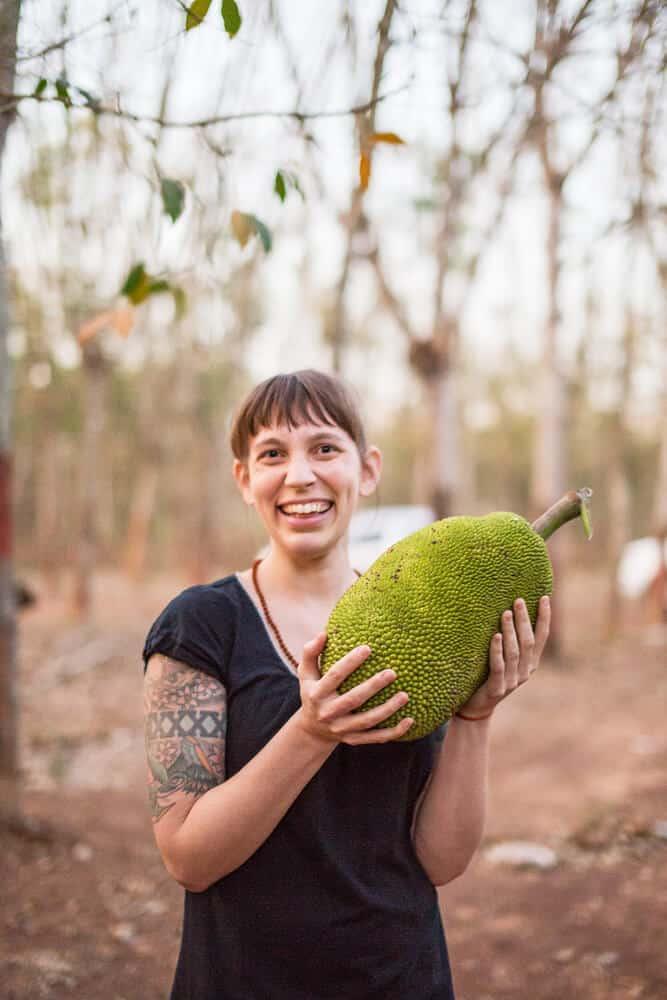 Nicole Sopko Vice President of Upton's Naturals