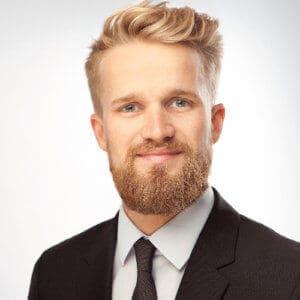 Niklas Oppenrieder, Medical Director at PAN © Physicians Association for Nutrition