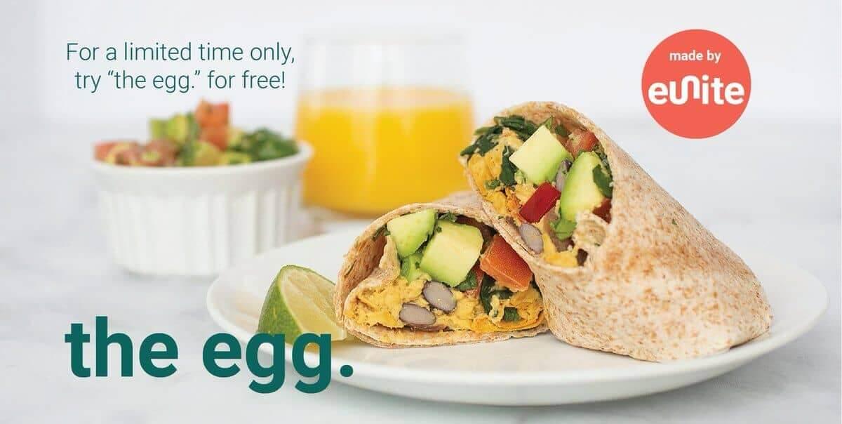 Noblegen egg