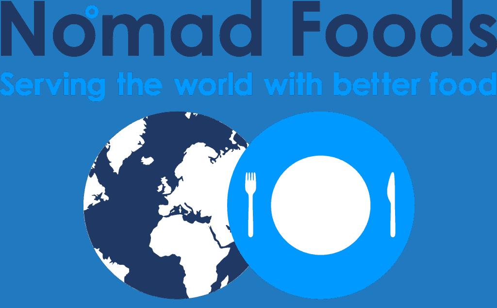Nomad_Foods_Purpose logo