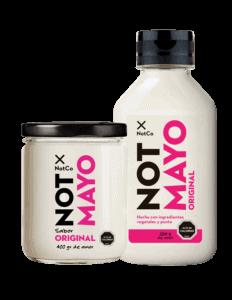 Not Mayo