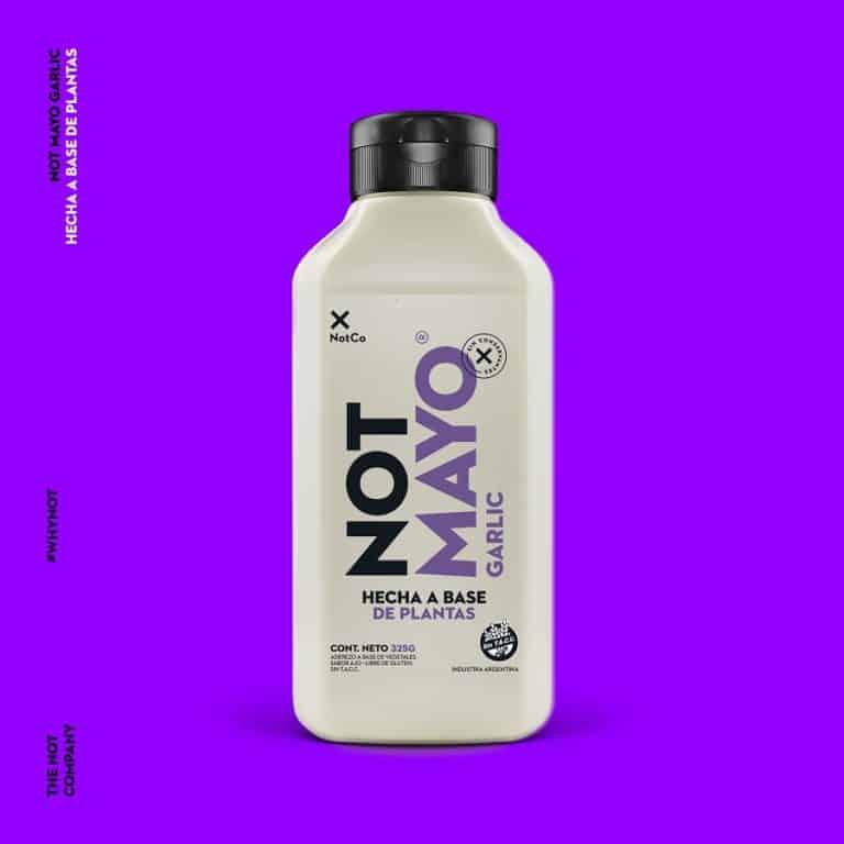 NotMayo-Garlic