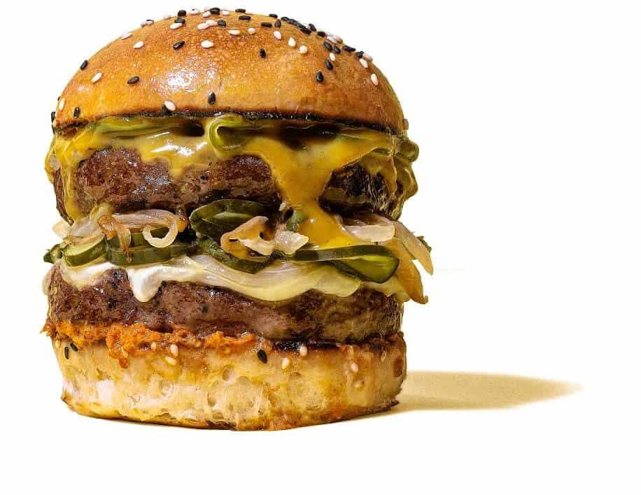 Notco burger