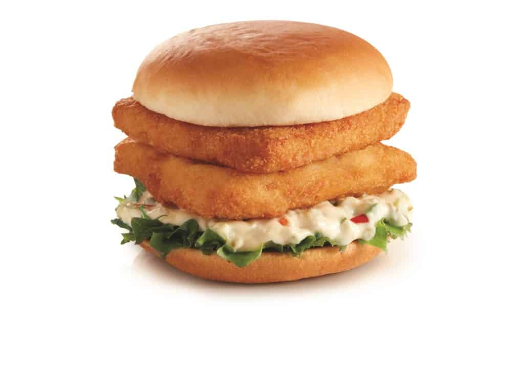 Omni Ocean Burger OmniFoods