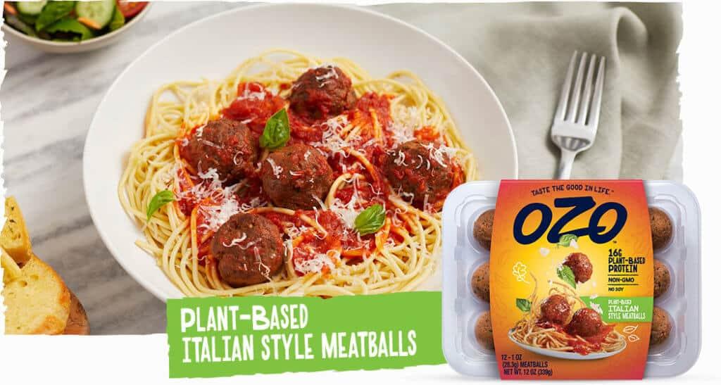 OZO MEATBALLS