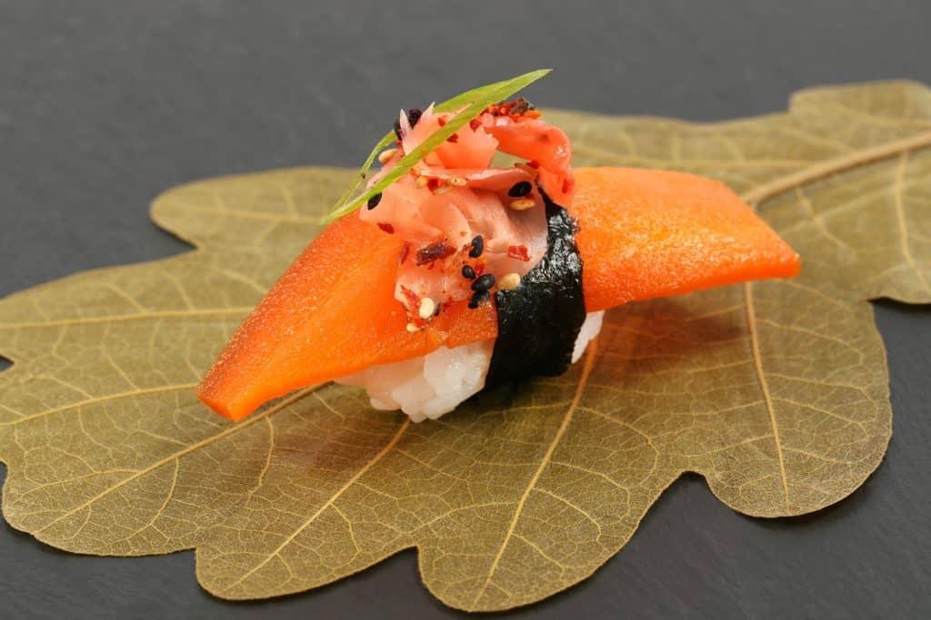 Ocean Hugger carrot