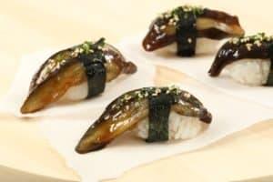 OceanHugger eel
