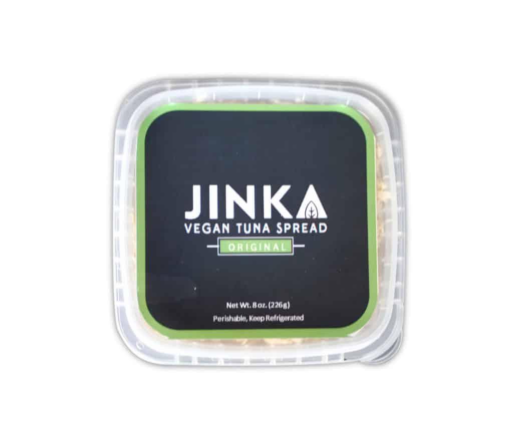 Jinka tuna