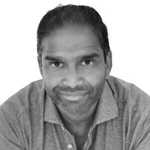 CEO Paresh Patel Natural Order