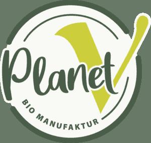 Planet-V Logo