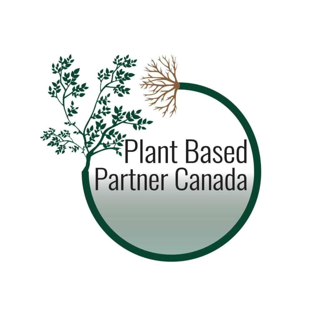 Plant Based Partner Canada