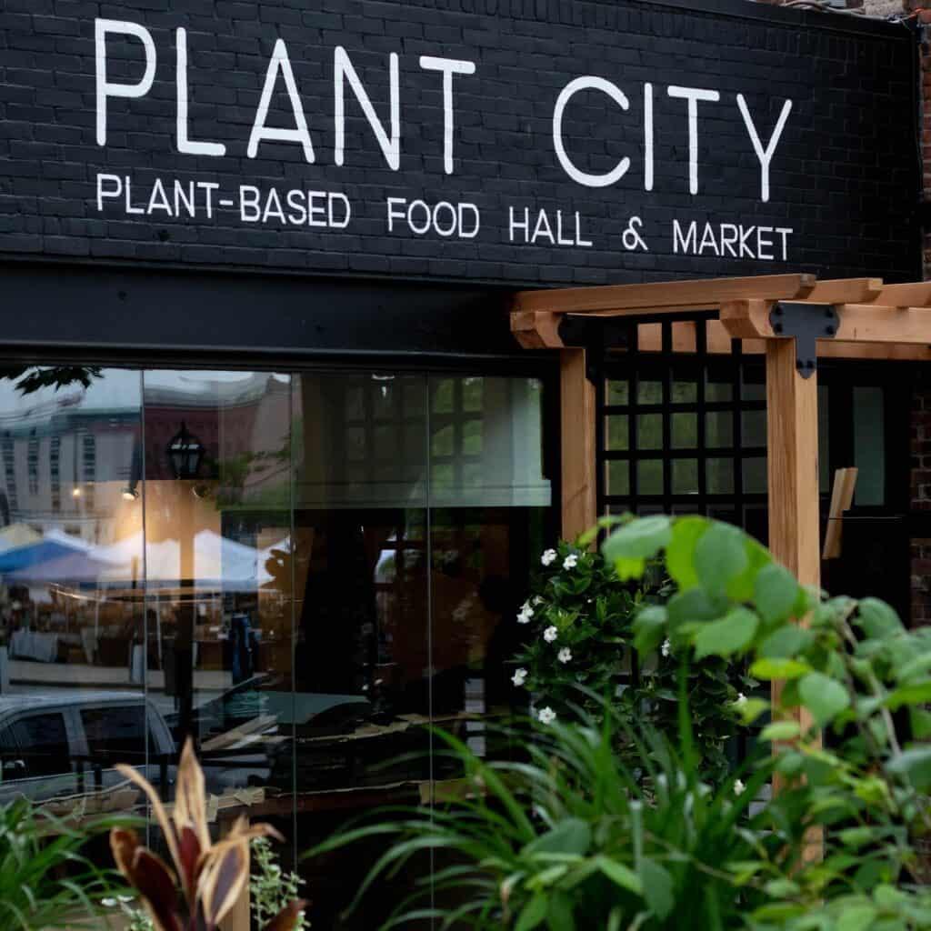 Plant City