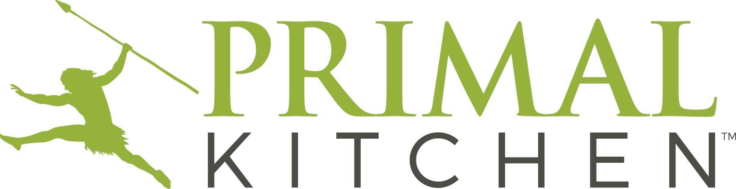 Primal Kitchen Logo