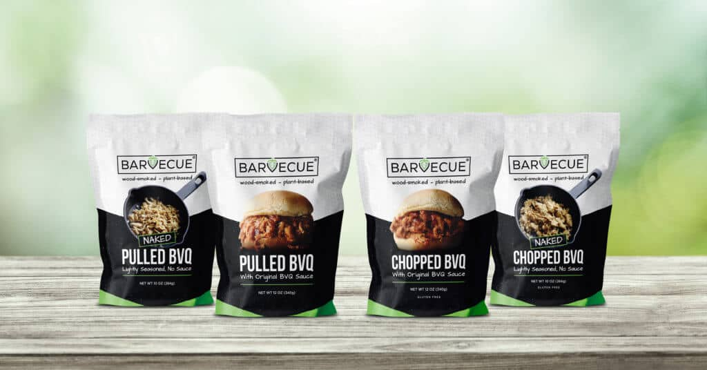 Barvecue products