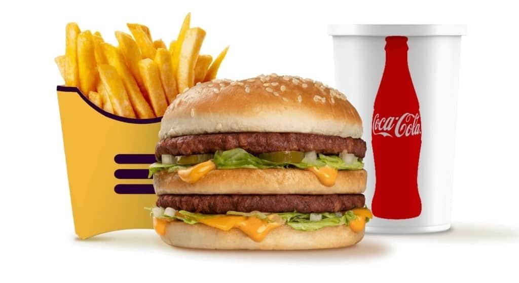 Ready Burger