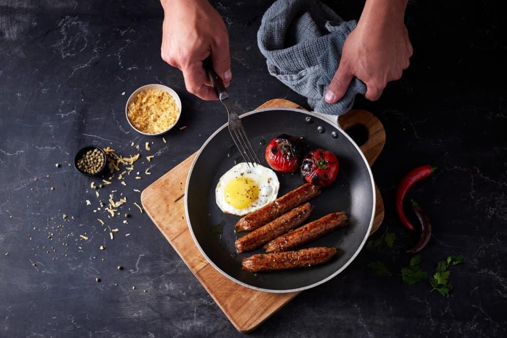 Redefine Sausage