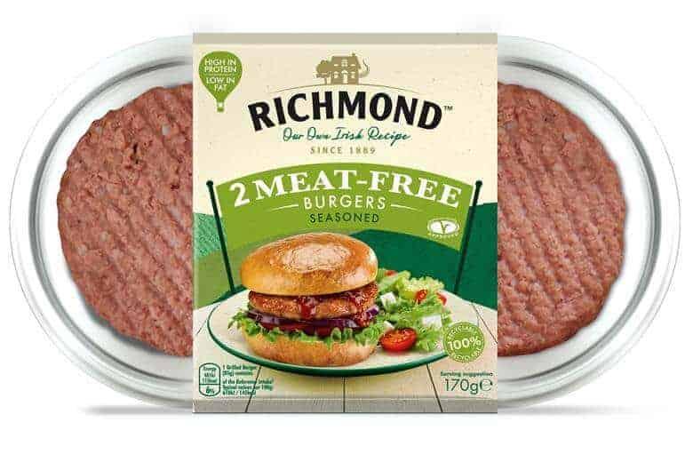 Richmond Kerry Foods