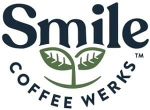 Smile Coffee Works Logo