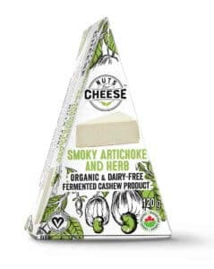 Nuts for Cheese is now certified Fairtrade
