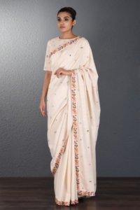 Purvi Doshi Sari