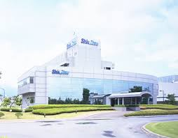 Shin Etsu facility