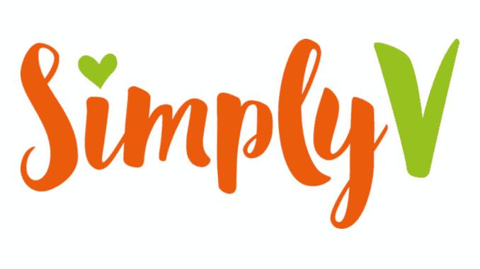 Simply V Logo