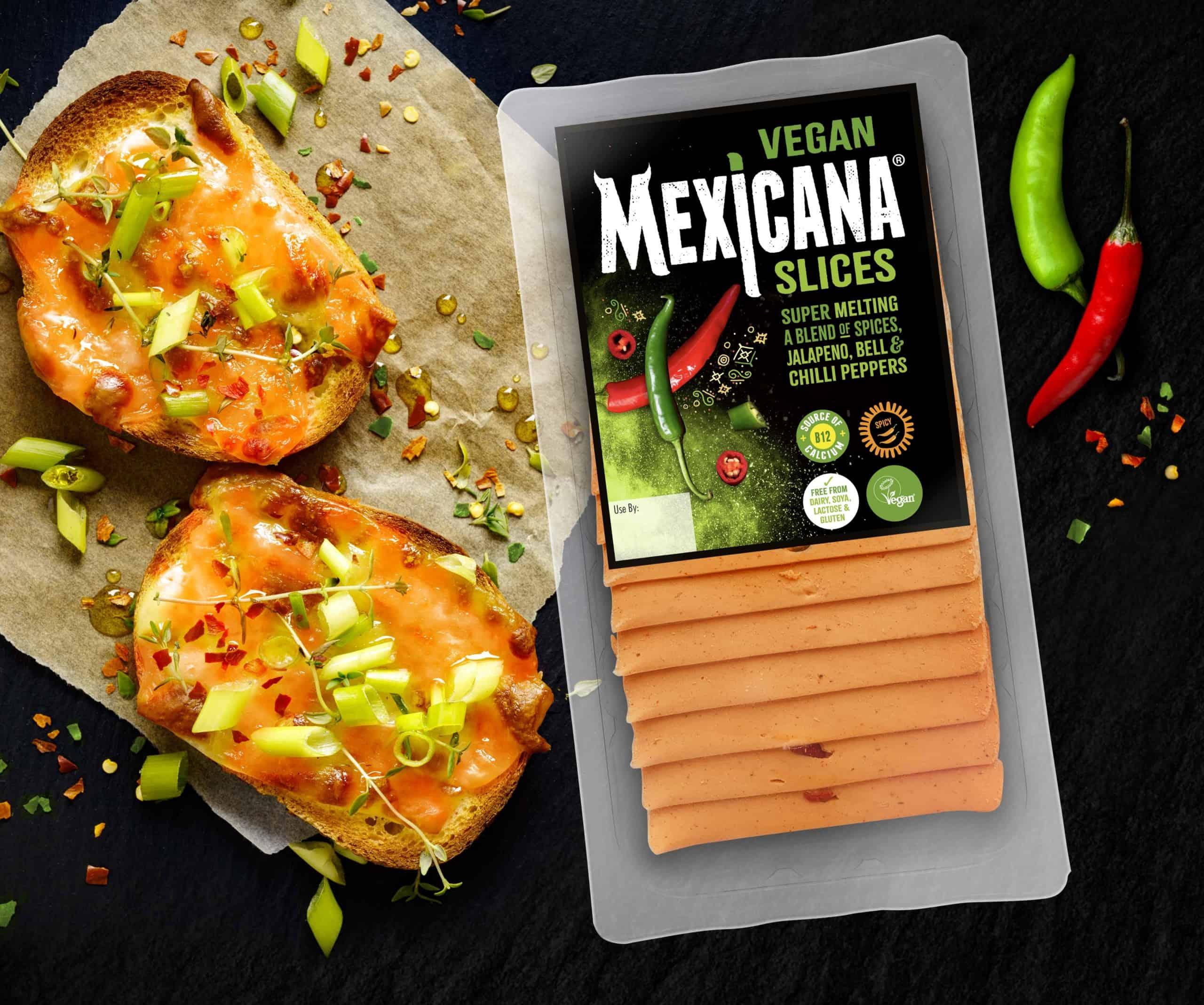 Norseland mexicana vegan tesco