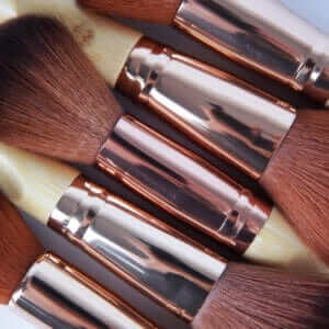So Eco make up brushes