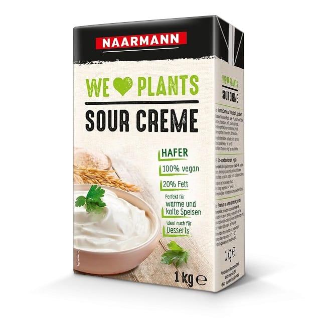 Sour Creme Naarman
