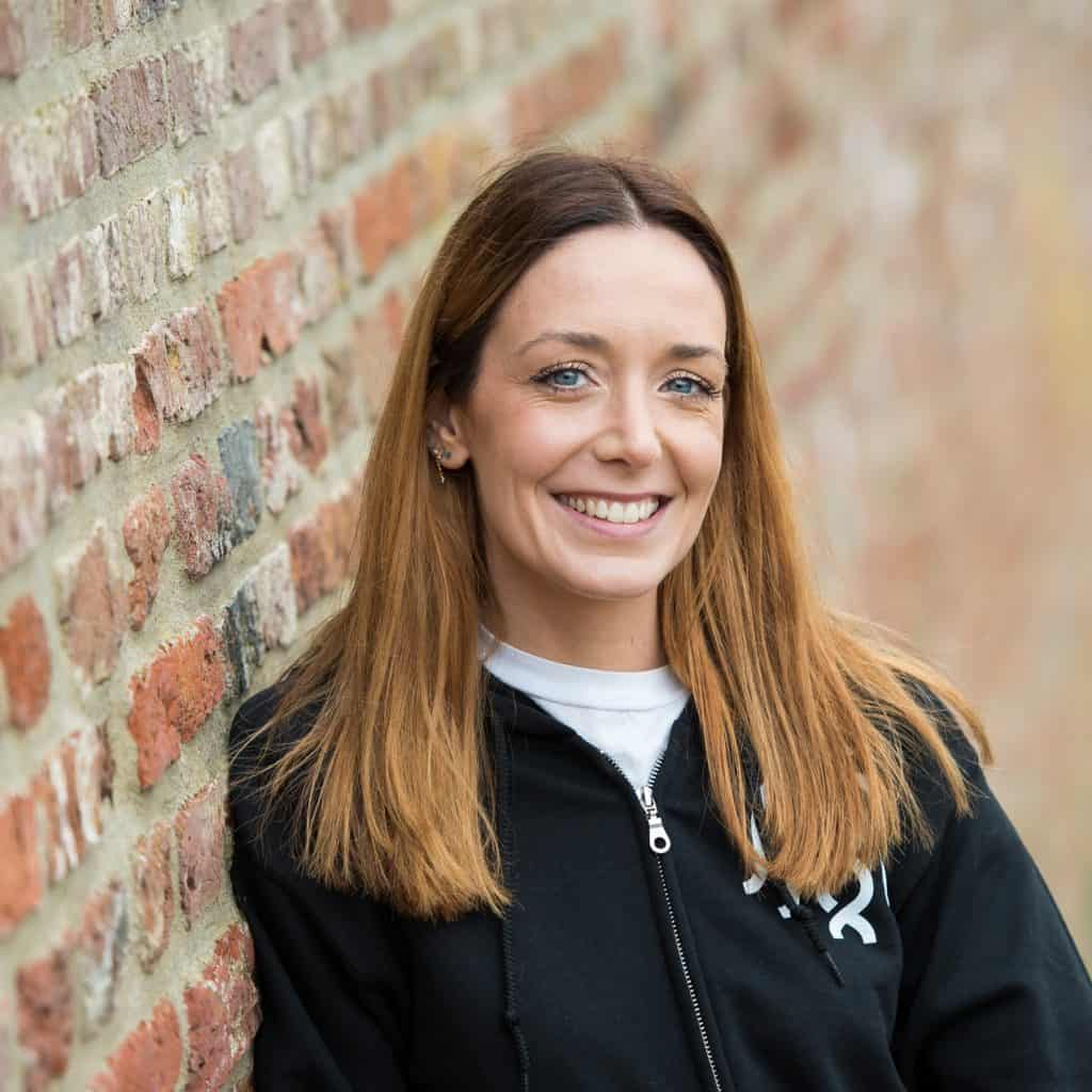 Stephanie Michelsen Jellatech