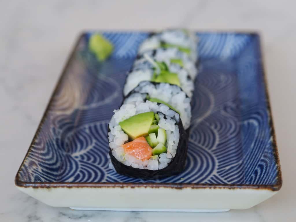 Sushi Roll Wildtype