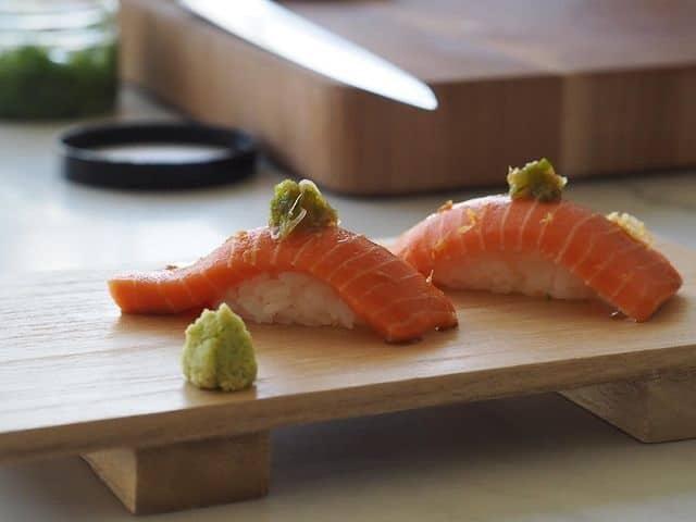 Sushi Wildtype