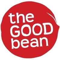 the good bean Logo
