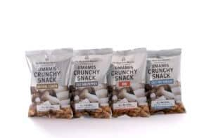 TMB Umamis Crunch snack all
