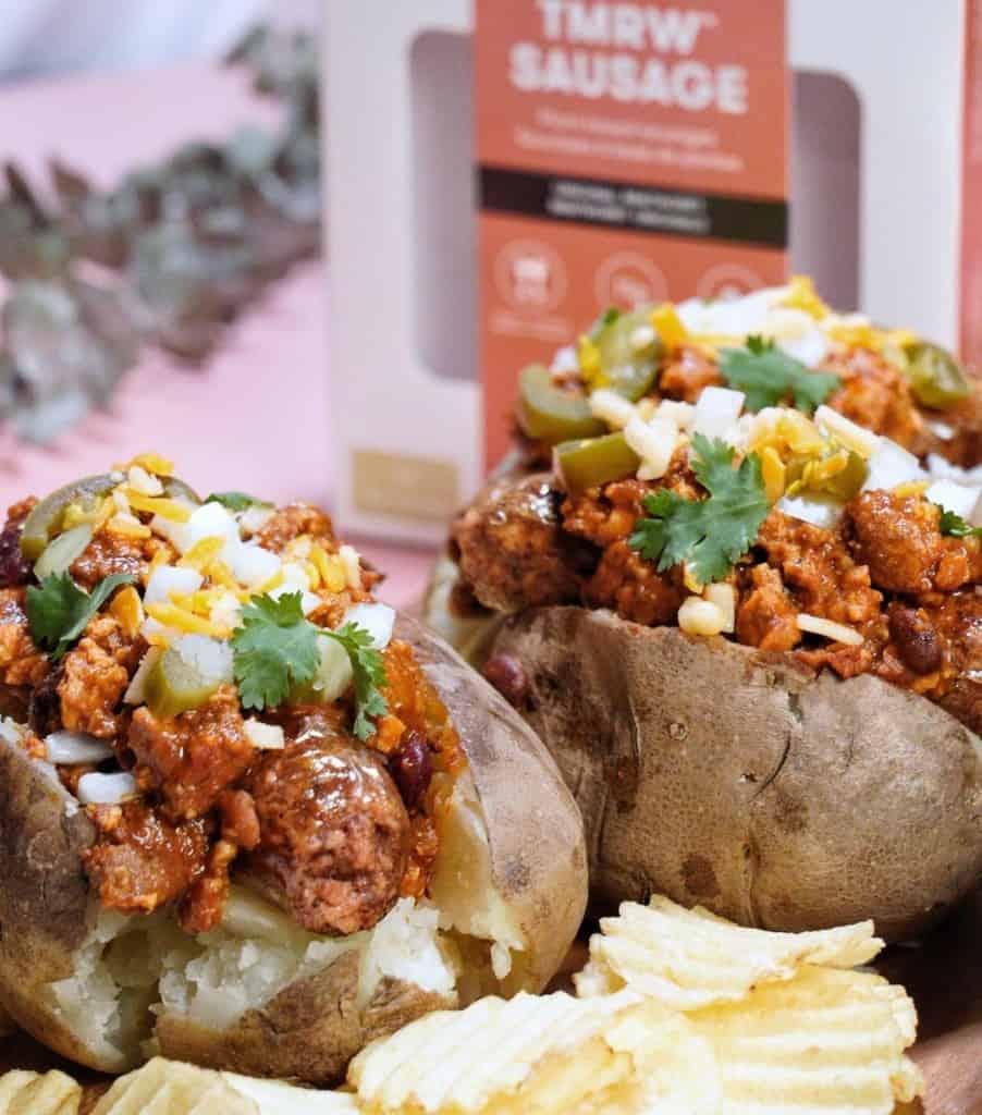 TMRW Foods potatoes