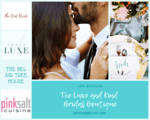 The Luxe and Kind Bridal Boutique