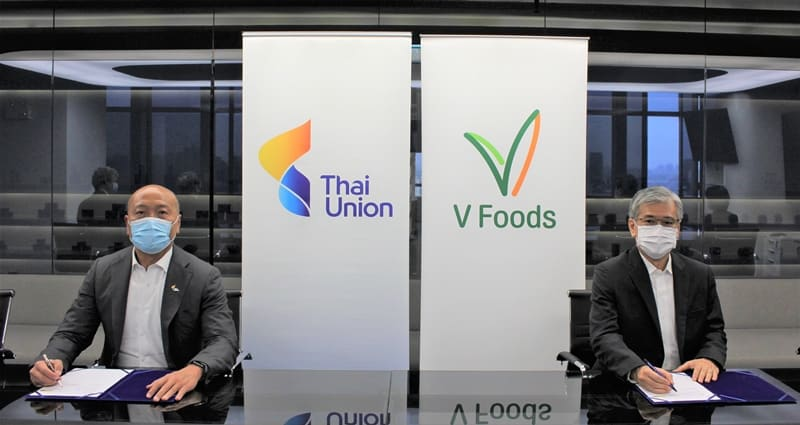 Thai Union V Foods