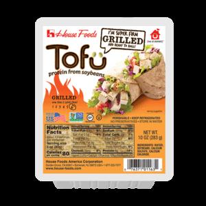 House Foods America tofu