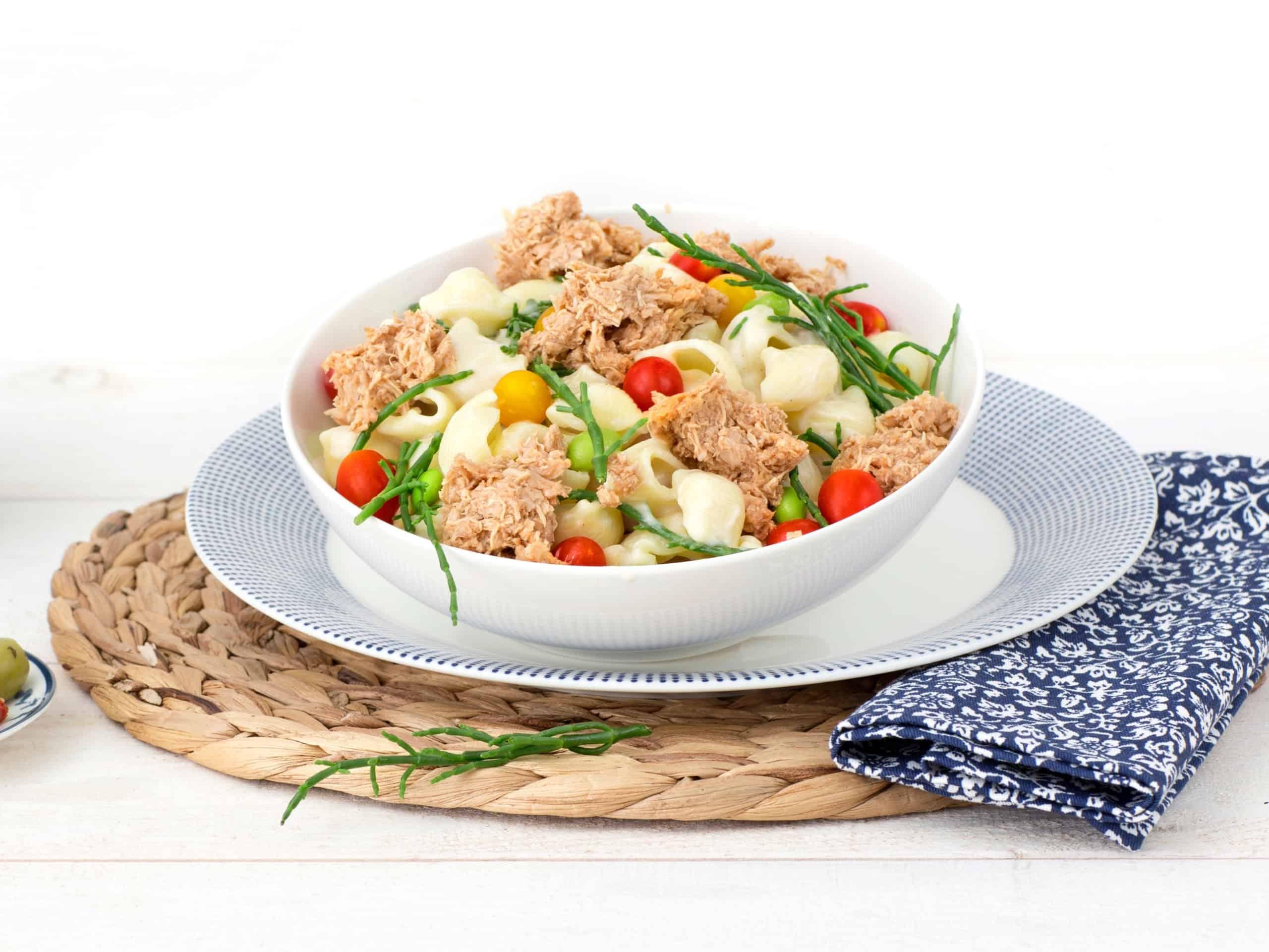 TuNo vegan tuna salad