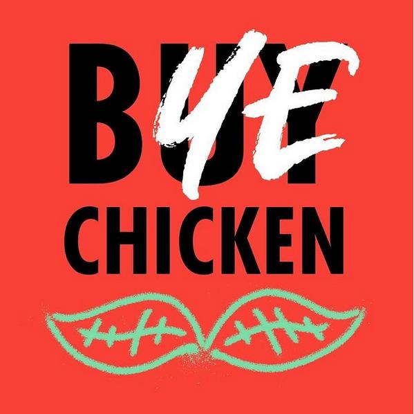 VFC Bye Chicken
