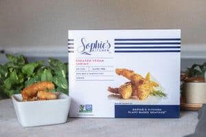 Vegan ShrimpSophies Kitchen